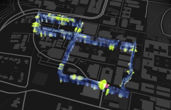 科学家利用地下光纤做地震预测