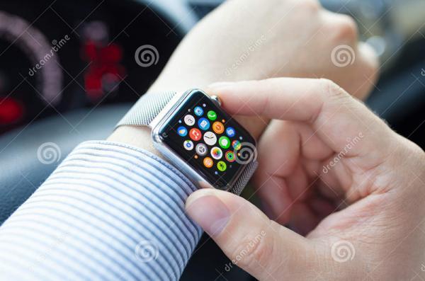 传苹果将开发心电图传感器 进军医疗设备领域