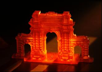 3D打印技术升级,清锋时代科技创始人姚志锋成焦点