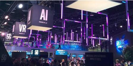CES2018首设AI专区 家庭服务机器人火了!