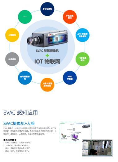 中国智造出世界最先进、最智慧安防系统