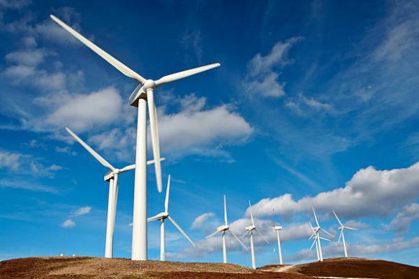 豫能控股投资设立11家风电项目公司