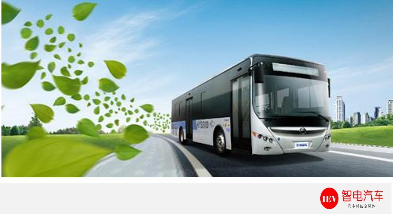 补贴退坡,新能源客车行业洗牌?还是转向氢燃料客车?