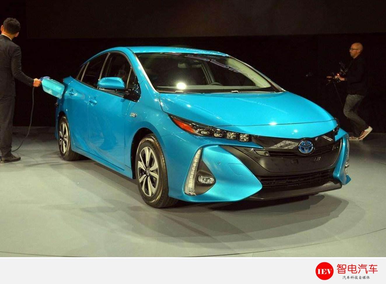 混动汽车或将崛起,中国新能源技术路径有被颠覆风险