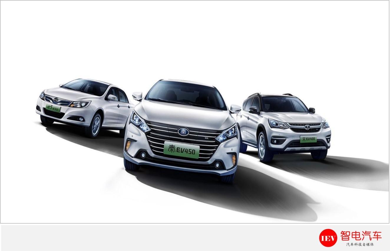 升级版e5、秦EV、宋EV400已上市,BYD纠结:市场份额还是高额补贴