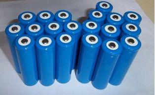 工信部公示电子行业29项行业标准 包含《锂离子电池用电解液》