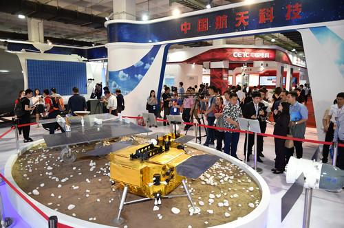 美媒称中国技术实战应用进步惊人:美国要获优势须打一场硬仗