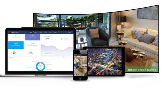 为房地产商提供VR/AR解决方案 思为科技完成2600万元A+轮融资