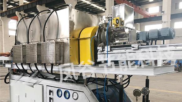 凤谷磁性材料真空气氛旋转炉 大型烧结炉 磁性材料烧结
