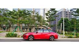 试驾iA5,广汽丰田首款纯电动轿车