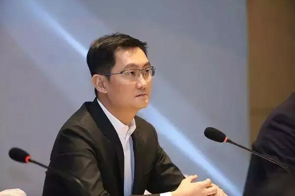 物联网风向两会特刊|马化腾 周小川 杨元庆 李彦宏 丁磊竟然说了这些话
