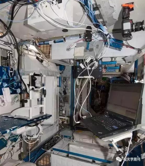 国际空间站上的光学相干断层扫描装置赌博公司 pt88 vip-玩意儿