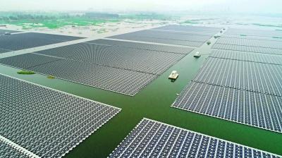 热浪来袭!欧洲开发经验证明 广东省中国光伏电站投资最佳区域