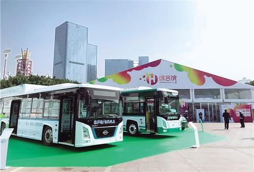 业内纵论氢能行业发展 推广氢能技术推动绿色转型