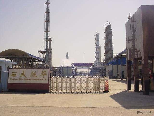 石大胜华:拟与胜华新能源研究院合作 推进氢燃料电池等研发