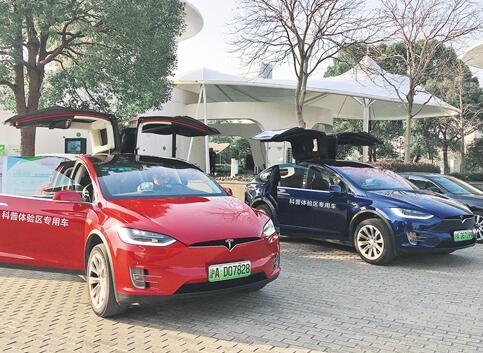 对新能源汽车推广和发展现状的调查与思考