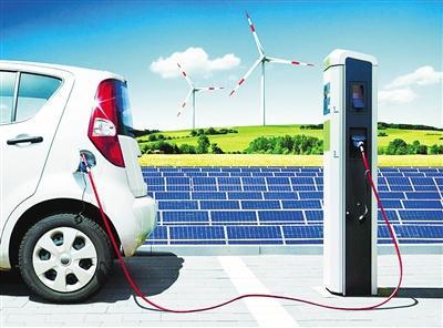 """充电桩""""喂不饱""""未来8000万辆电动车销量"""