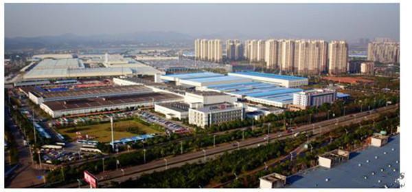 株洲:千亿新能源汽车产业链初步形成