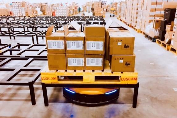 """机器人早报:全球机器人企业在华集结 中国成世界""""机器人工厂"""""""