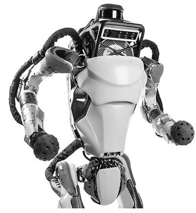 """一路闯关 """"网红""""机器人翻个""""筋斗""""有多难?"""