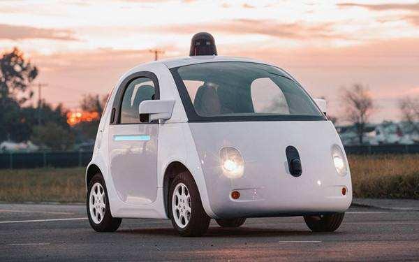 智能汽车杀手?英媒称恐怖分子用机器人发动袭击或成真