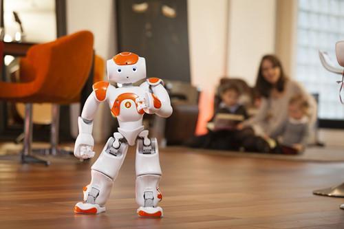智能机器人关键技术:推动制造领域智能化改造