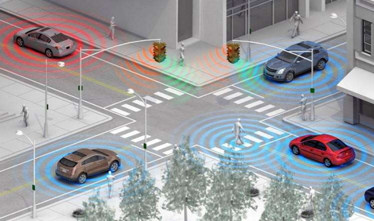 智能网联汽车获市场关注 激光雷达不可或缺