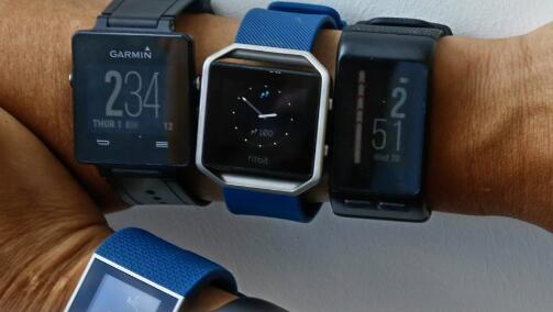 降低价格增加功能 智能手表市场持续向好