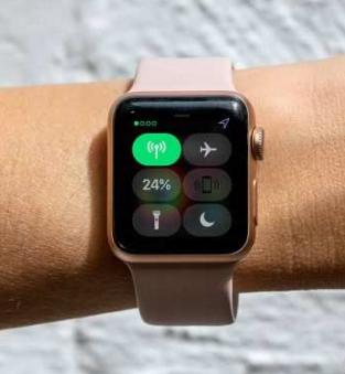 苹果积极布局Micro LED 未来手表续航或提升
