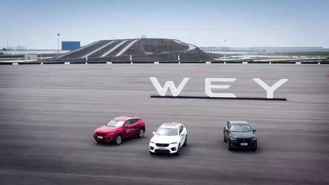 """中国汽车品牌的""""魅力攻势"""""""