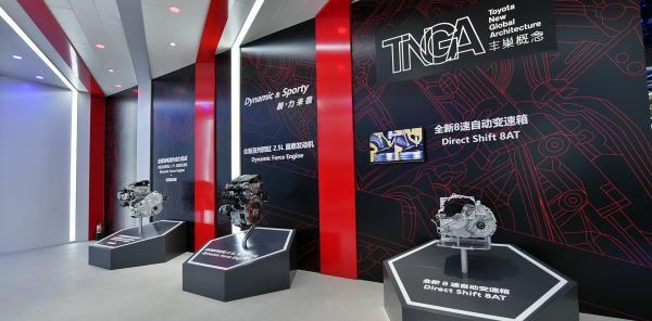 """TNGA首款小型SUV发布,""""小旋风""""爆发丰田未来产品力"""