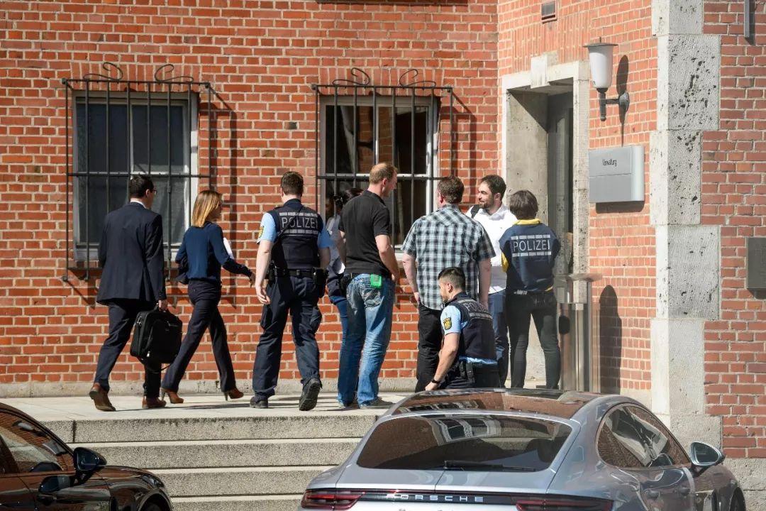 保时捷工程师因造假被捕,大众或遭200万德车主诉讼