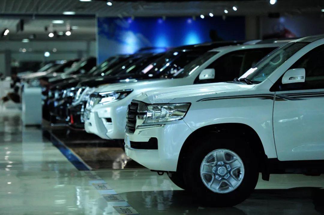 进口车关税下降,利好奔驰宝马和中国富人的背后