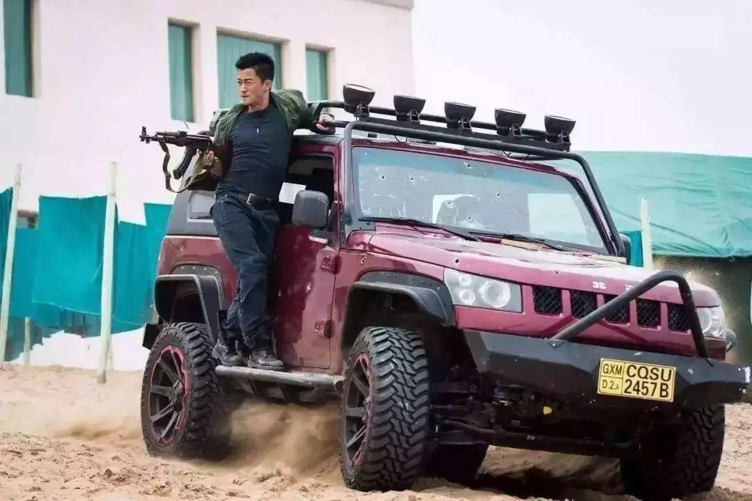 """北京越野车——北京汽车两地上市的""""奇兵"""""""