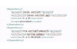 springMVC原理及执行流程详解