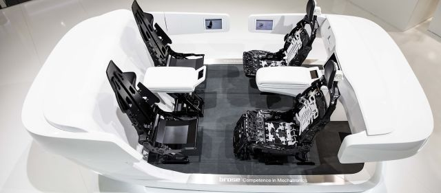 每两部汽车就有它家的一件产品,德国企业的深耕与创新!