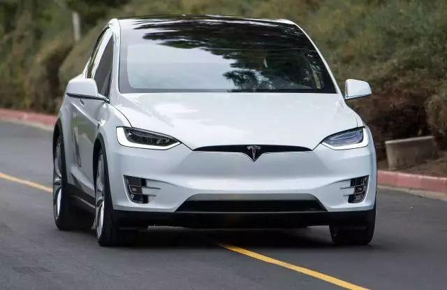这款纯电动车续航不输特斯拉,五星安全标准,只要29.88万起!