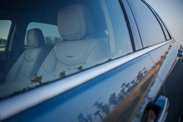 豪车SUV排第4,行驶品质超赞,卖50万车主都很满意