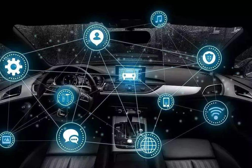 值得期待的5大汽车科技,第一个将是未来发展趋
