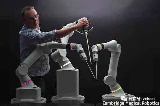 手术机器人全球市场争夺战打响 刚入Q2就有4家初创企业获上亿融资dota世界杯-玩意儿