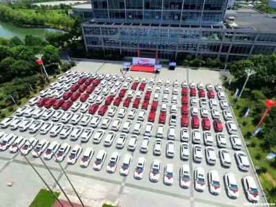 路迪的离开,预示着江淮汽车造型设计的一场变革?