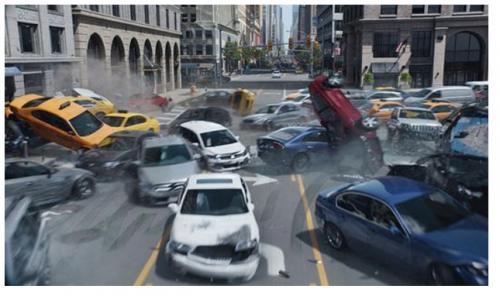 """奔驰真如""""薛先生高速事件""""声明 不具备后台干预车辆技术吗?"""