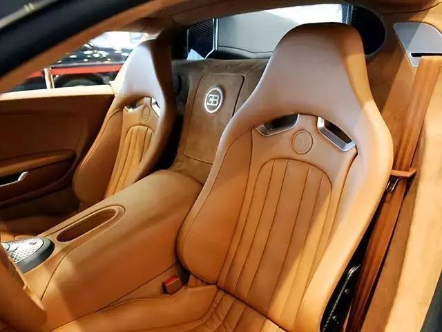 汽车座椅用料套路深,Nappa皮就一定代表着豪华吗?