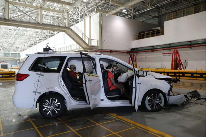 最亲民的自动挡家用MPV,一位欧尚A800车主眼中的瑞风R3