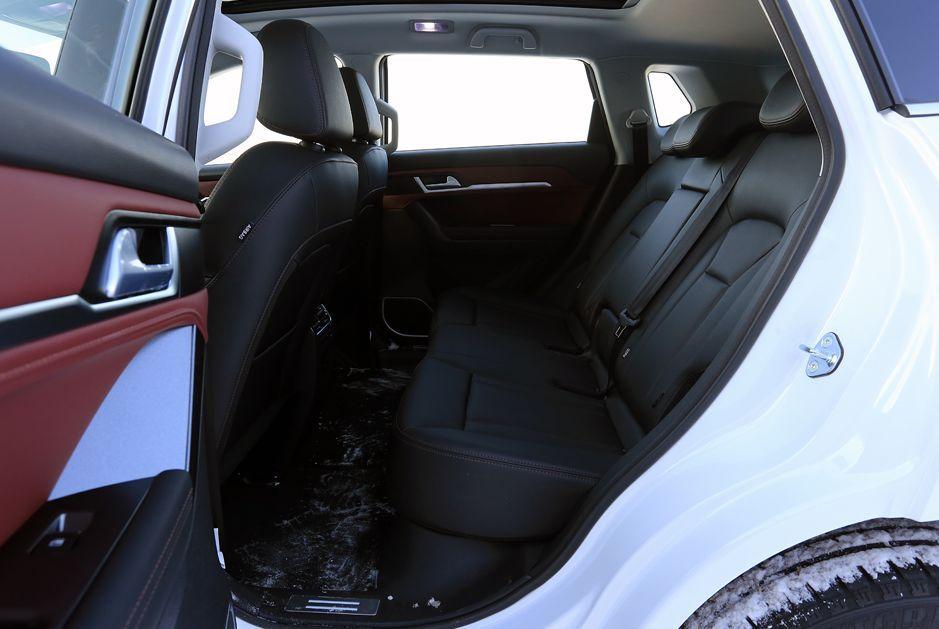 持续热销后 为什么还有那么多人为新哈弗H6 Coupe买单?