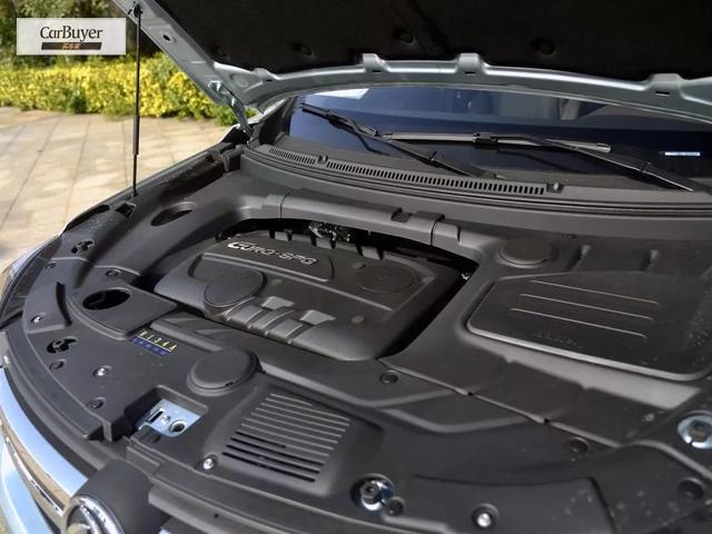 10万预算就想买台紧凑级SUV,还得是顶配?这四款车一定能满足你