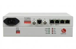 专业协议转换器厂家教你怎么安装协议转换器?