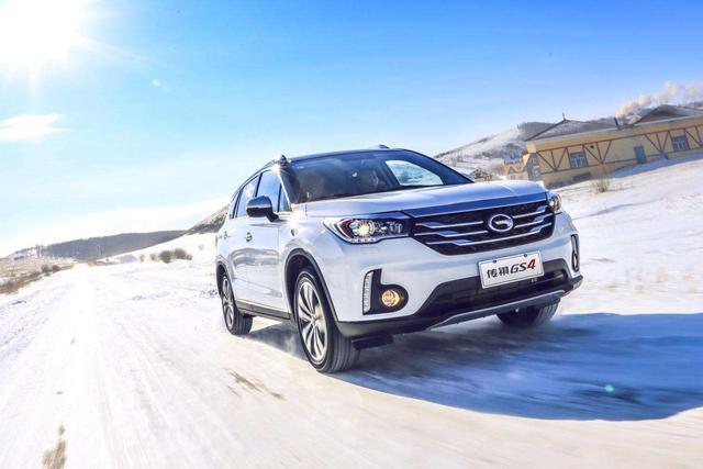2018年1月SUV国产再创佳绩,前10占8席,但这个品牌明显抬头
