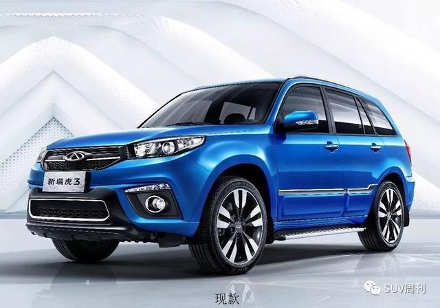 3月即将上市的6款10万左右国产SUV,你考虑买哪一款
