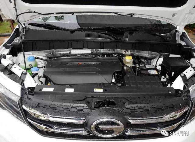 10万预算,买出20万的面子,这三款国产SUV有颜值有配置